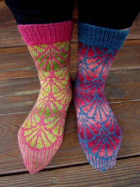 Ginko Socks