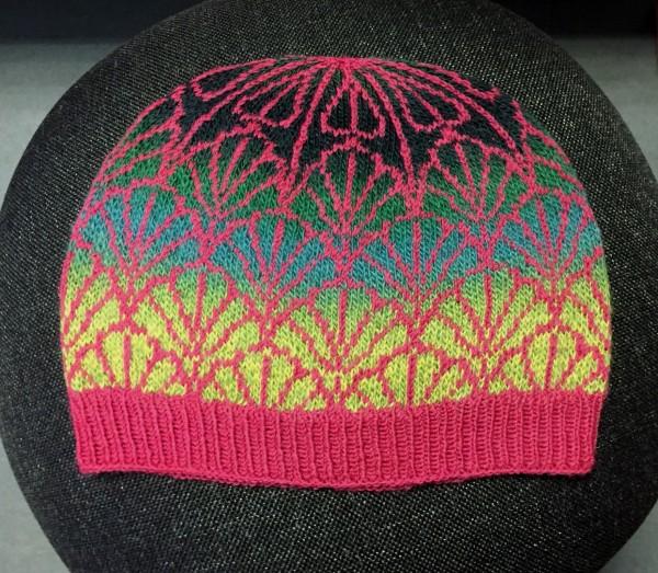 Ginko Hat