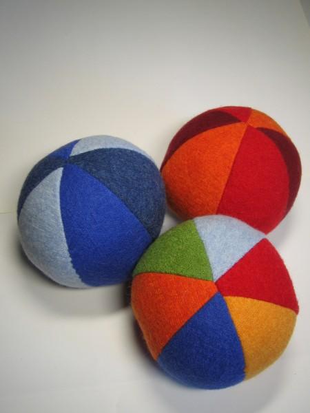 Spielball Babyball