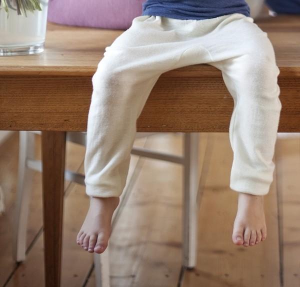 Lange-Unterhose GOTS