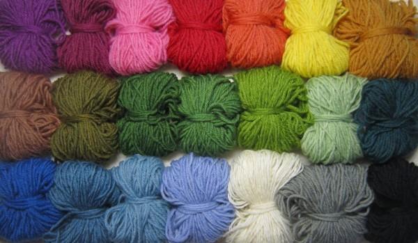 Atelier Zitron Trekking XXL Sockengarn pflanzengefärbt