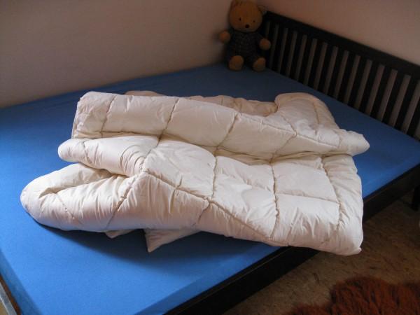 Oberbett Steppdecke Bettdecke