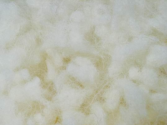 Schafwoll-Kügelchen 100g