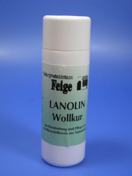 Lanolin-Wollpflegekur 200ml