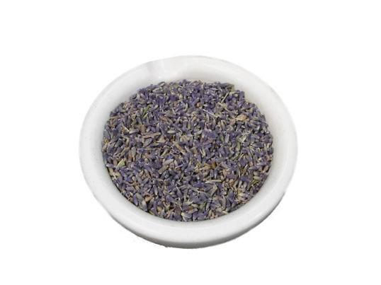 Lavendel, Lavendelblüten kbA 100g