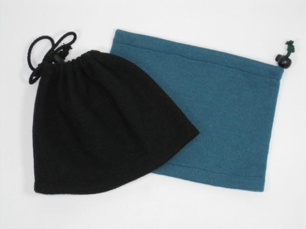 Mütze-Neckgaiter Schlauchschal & Mütze in einem Gesichtsmaske Maske